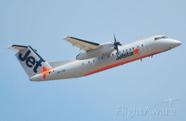 de Havilland Dash 8-300 (VH-TQL)