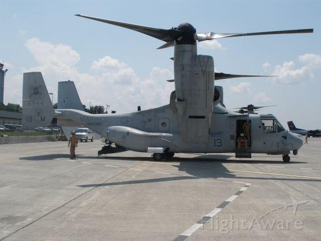 Bell V-22 Osprey (N5944) - KROA