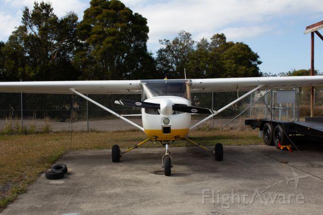 Cessna Commuter (VH-UGW)