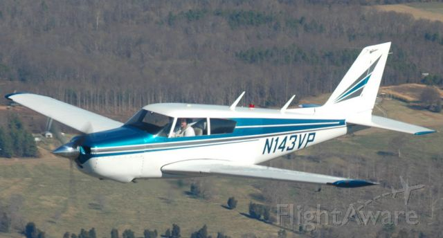 N143VP — - 1965 Piper Comanche 260