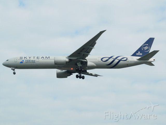 BOEING 777-300ER (B-2049) - SKYTEAM  Livery