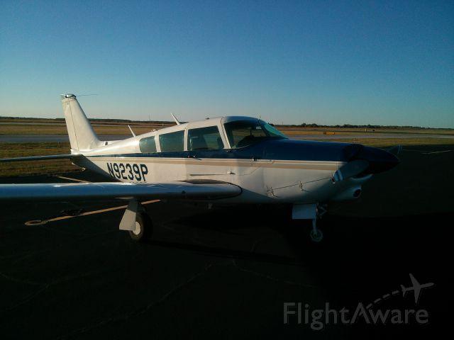Piper PA-24 Comanche (N9239P)
