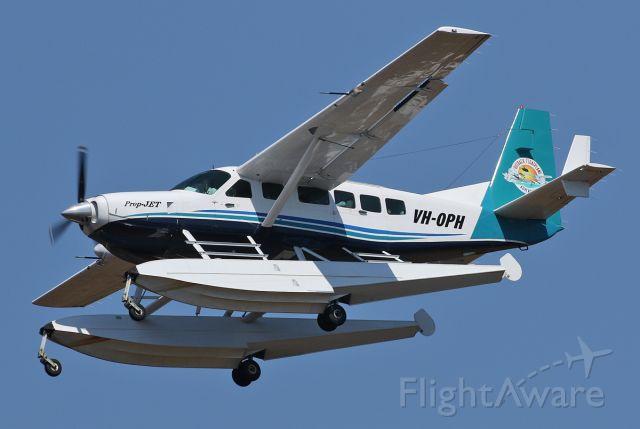 Cessna Caravan (VH-OPH)