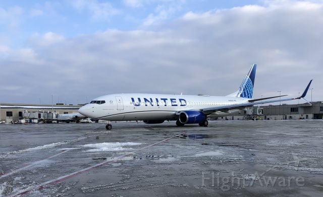 Boeing 737-800 (N39297)