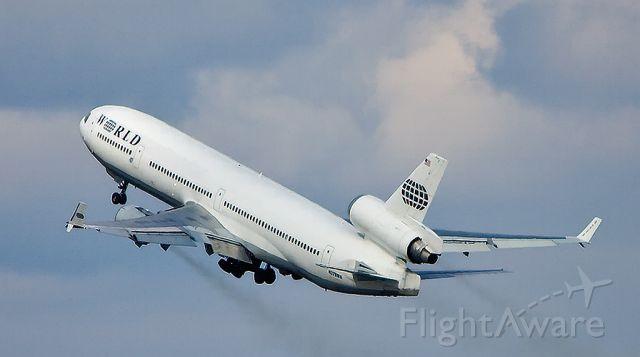 Boeing MD-11 (N278WA)