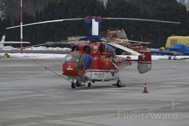 KAMOV Ka-32 (HB-XKE)
