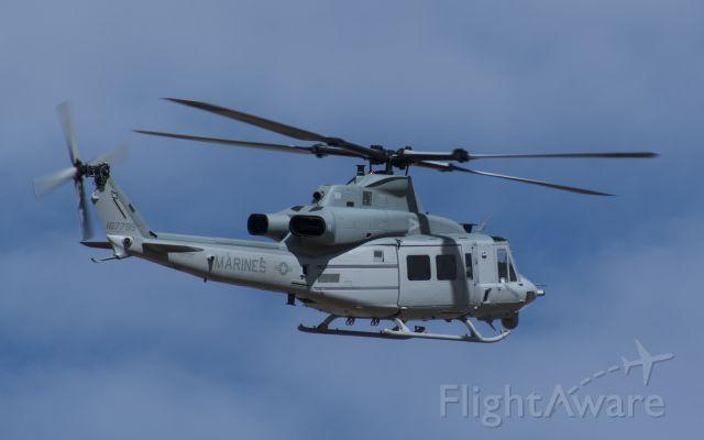 BELL UH-1Y (16-7799)