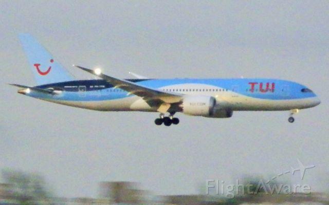 Boeing 787-8 (PH-TFM)
