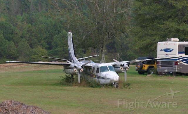 Cessna Citation CJ1 (N680MM) - no bueno