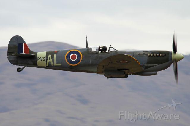 SUPERMARINE Spitfire (SPITAL)