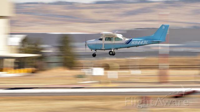 Cessna Skyhawk (N9443L)
