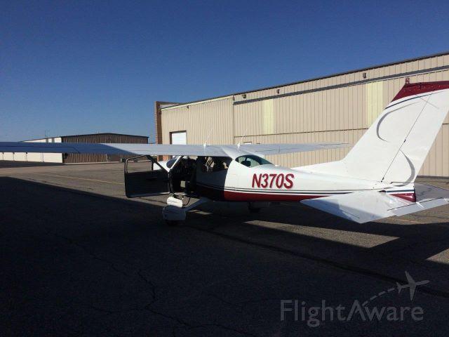 Cessna Cardinal (N370S)