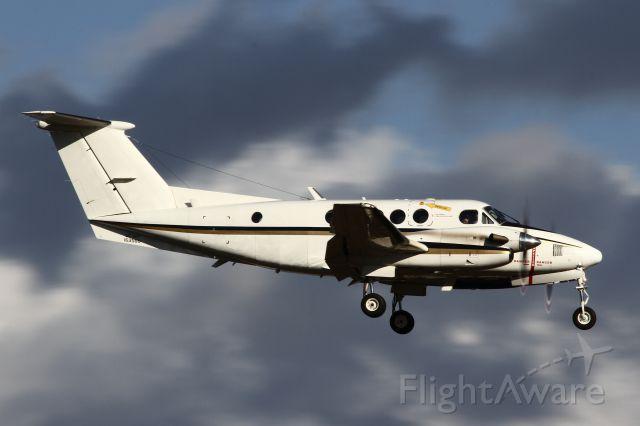 Beechcraft Super King Air 200 — - US NAVY-Beechcraft King Air 200 (C12)<br />January 25, 2013