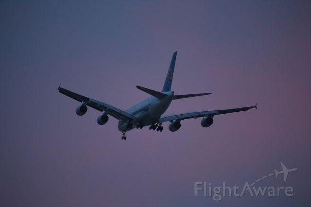 Airbus A380-800 (B-6139)