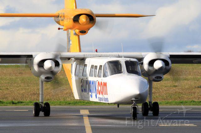 Fairchild Dornier 228 (G-RLON)