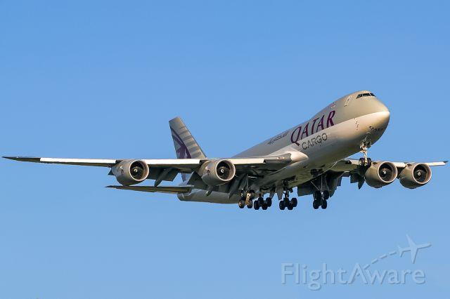 BOEING 747-8 (A7-BGB)