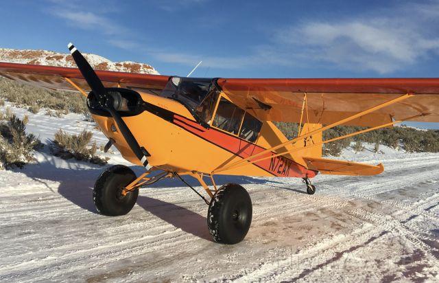 Cessna Skyhawk (N72AK) - Arctic Tern (N72AK)