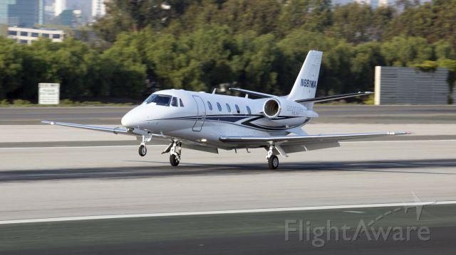 Cessna Citation Excel/XLS (N681WA)