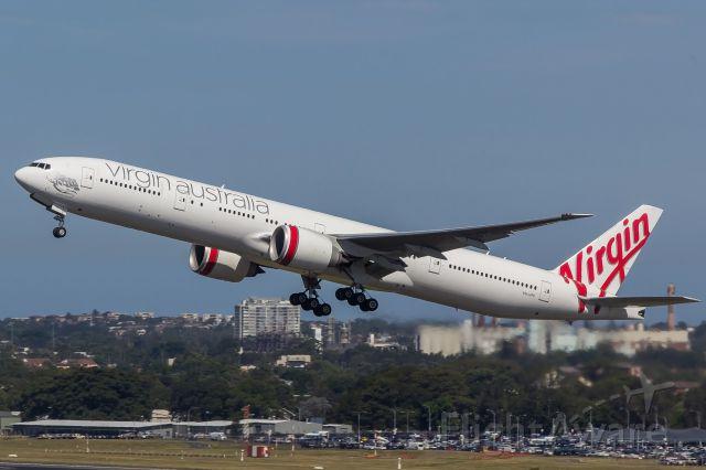 BOEING 777-300ER (VH-VPF)
