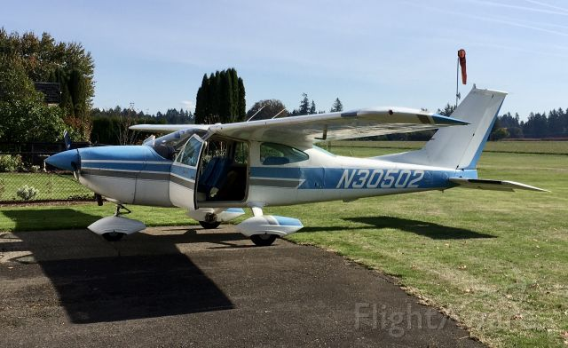 Cessna Cardinal (N30502) - A 1969 Cardinal that I am very happy to be the new owner of!