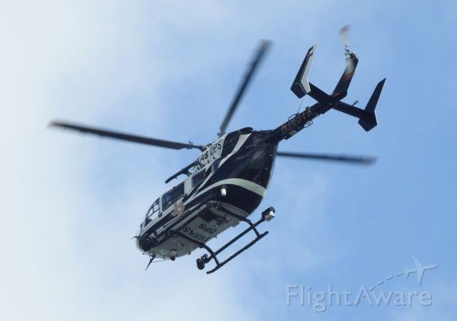 Eurocopter EC-635 (N145TX)