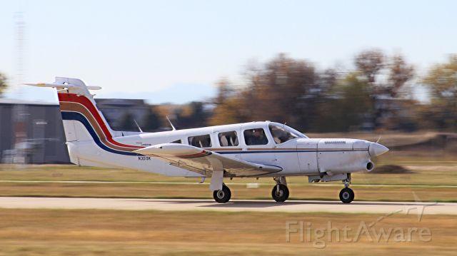 Piper Lance 2 (N3019K)
