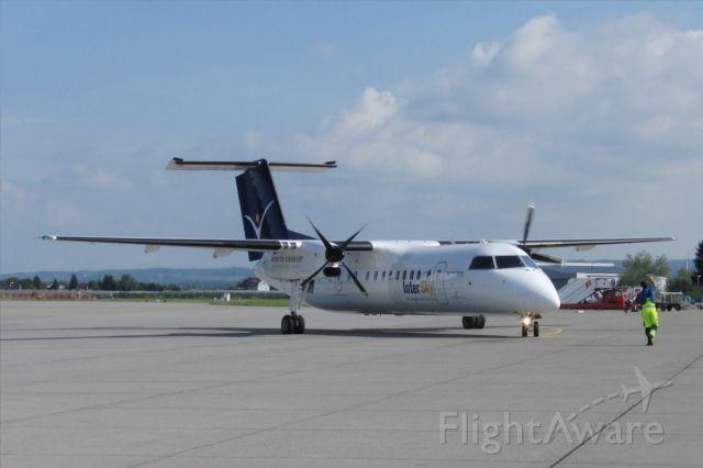 de Havilland Dash 8-300 (OE-LIE)