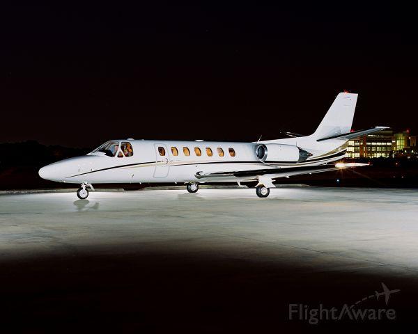 Cessna Citation V (N152WC)