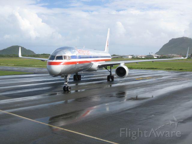 Boeing 757-200 (N629AA)