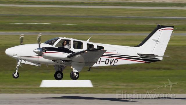 Beechcraft Baron (58) (VH-OVP) - Beech Baron 58 cnTH-2013. VH-OVP YPJT 10th July 2020.