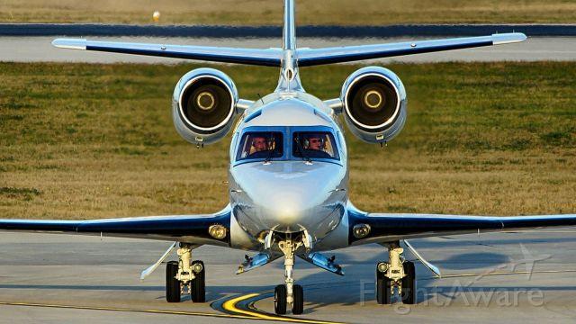 IAI Gulfstream G100 (N116JC)
