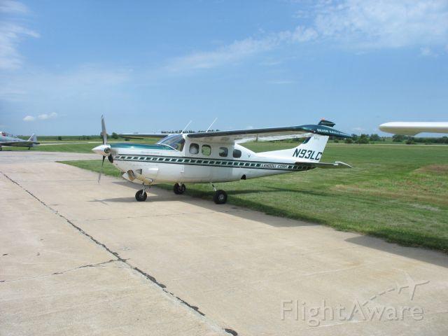 Cessna Centurion (N93LC)