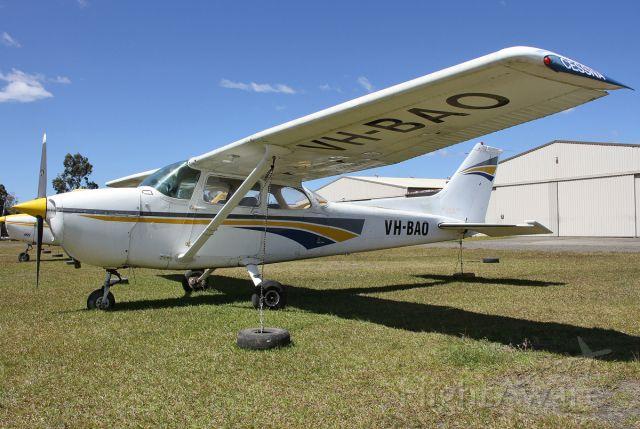 Cessna Skyhawk (VH-BAO)