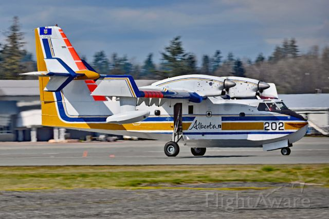 Beechcraft Bonanza (33) (C-GFSL)