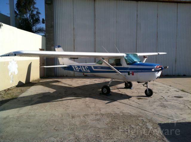 Cessna Commuter (XB-IAG)