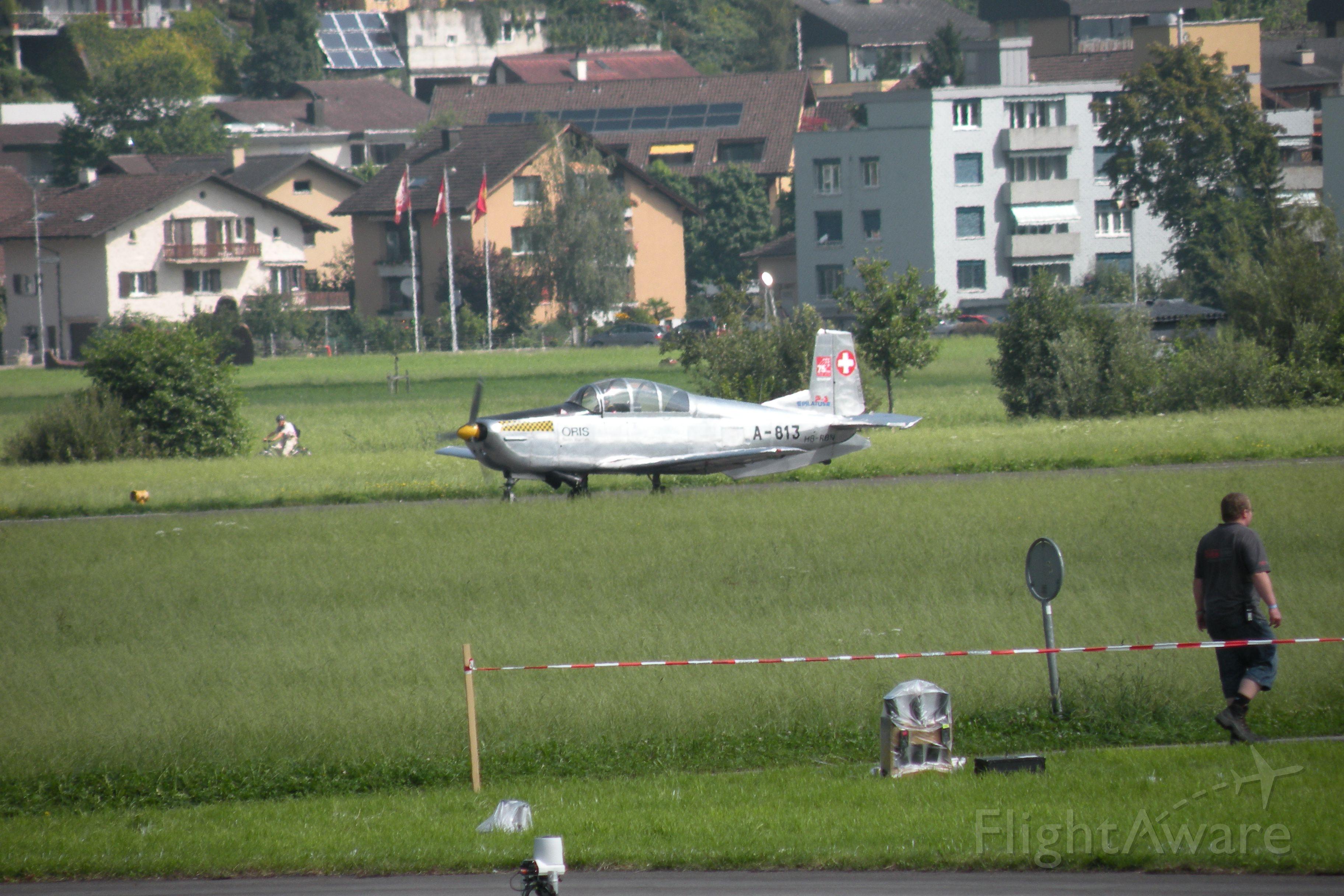 — — - Pilatus P-3 - 1 Agosto 2014 - PC-24 ROLLOUT