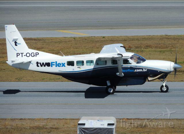 Cessna Caravan (PT-OGP)