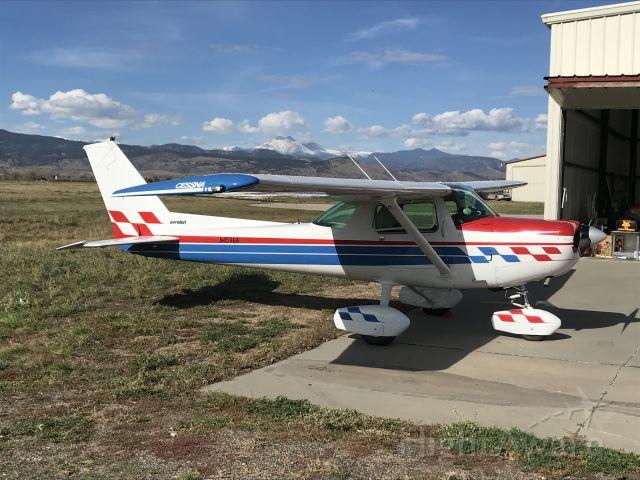 Cessna 152 (N4596A)