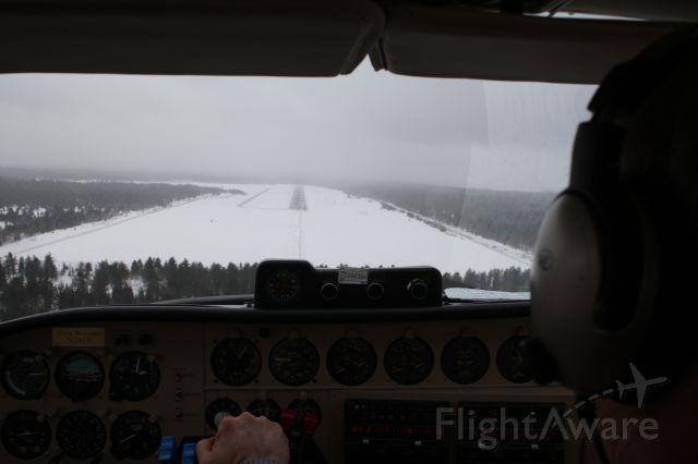 Beechcraft Twin Bonanza (N261B) - Twin Bonanza