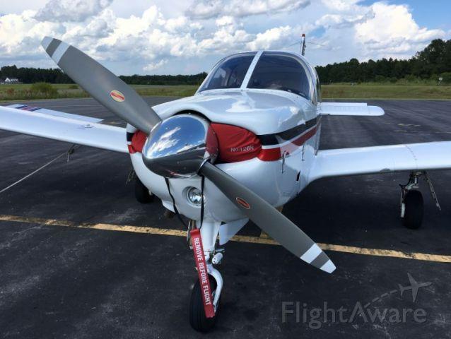 Piper Cherokee (N9426N)