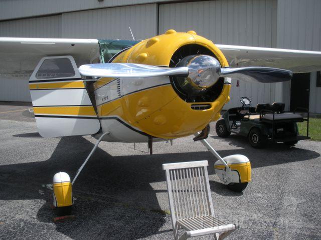 Cessna LC-126 (N195PC)