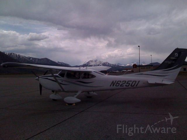 Cessna Skylane (N62501)