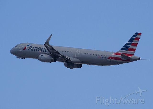 "Airbus A321 (N109NN) - <a rel=""nofollow"" href=""http://flightaware.com/live/flight/N109NN/history/20150509/1500Z/KLAX/KJFK"">https://flightaware.com/live/flight/N109NN/history/20150509/1500Z/KLAX/KJFK</a>"