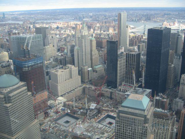 Cessna Skyhawk (N242AV) - Ground Zero