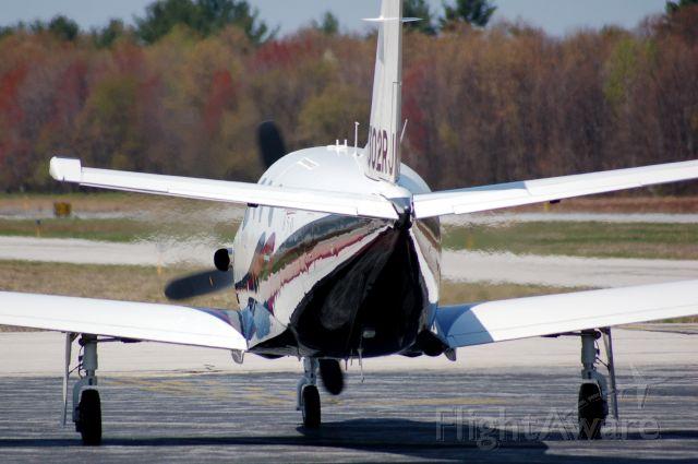 Socata TBM-850 (N302RJ) - F1 Air