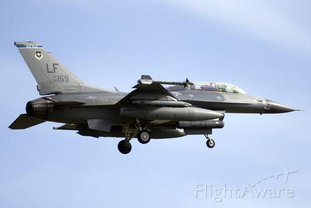 Lockheed F-16 Fighting Falcon (N88159)