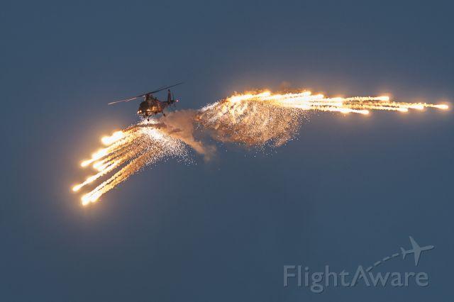 H46 — - Meeting...sunset...br / Agusta A-109 Power/Grand