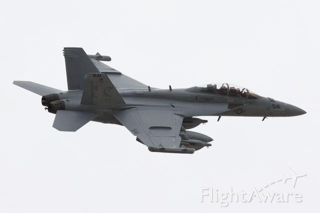 — — - Boeing EA-18G Growler