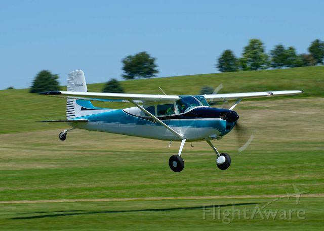Cessna Skywagon 180 (N3643C)