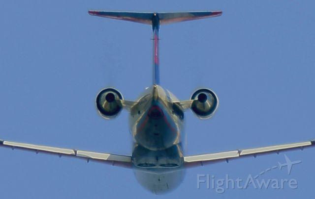 Canadair Regional Jet CRJ-200 (JA03RJ)
